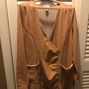 Sundance cozy tunic XL